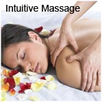 relaxing intuitive massage